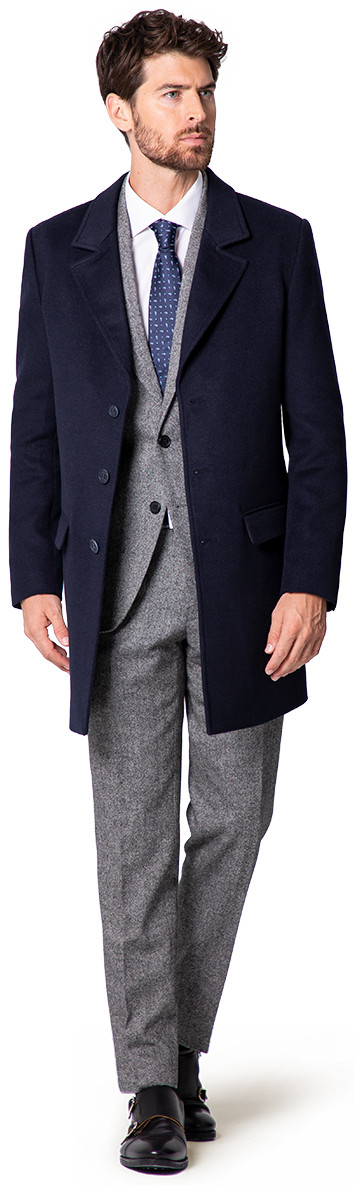 mens dress coat