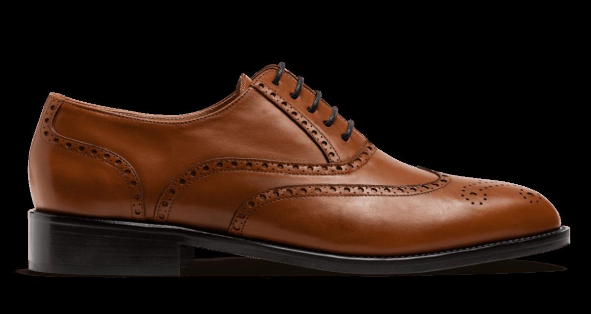 zapato artesanal a medida