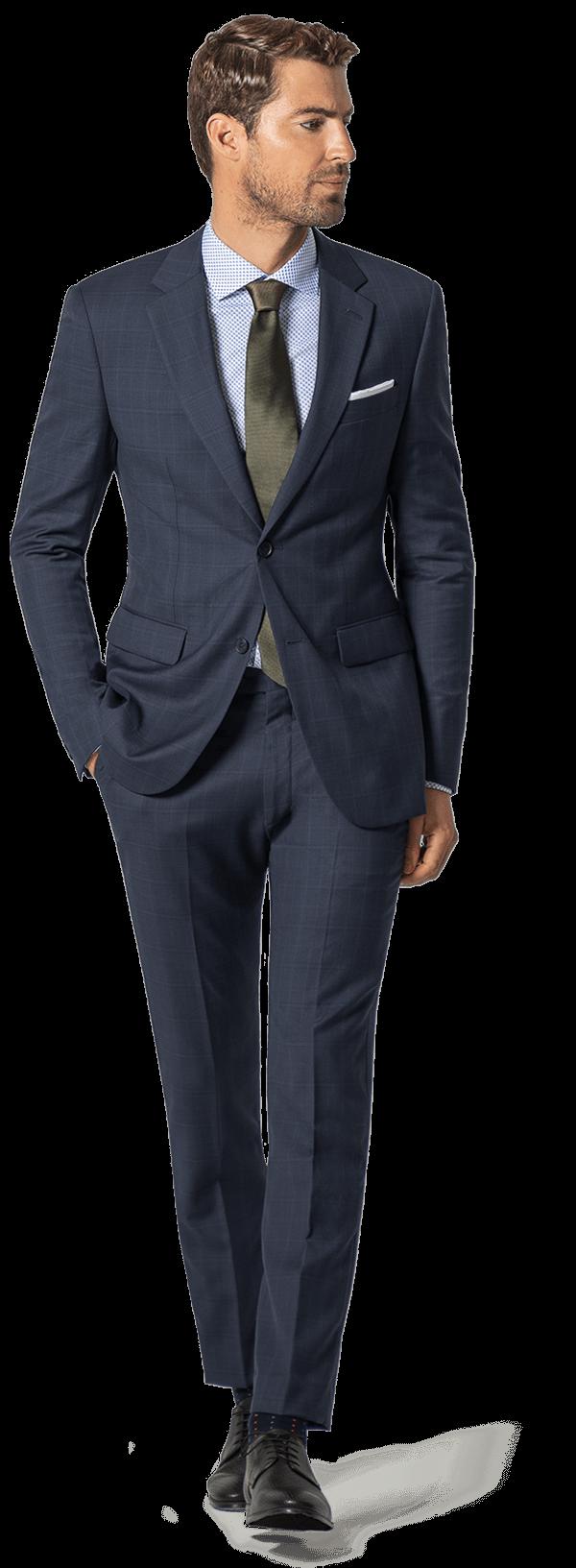 trajes hombre online