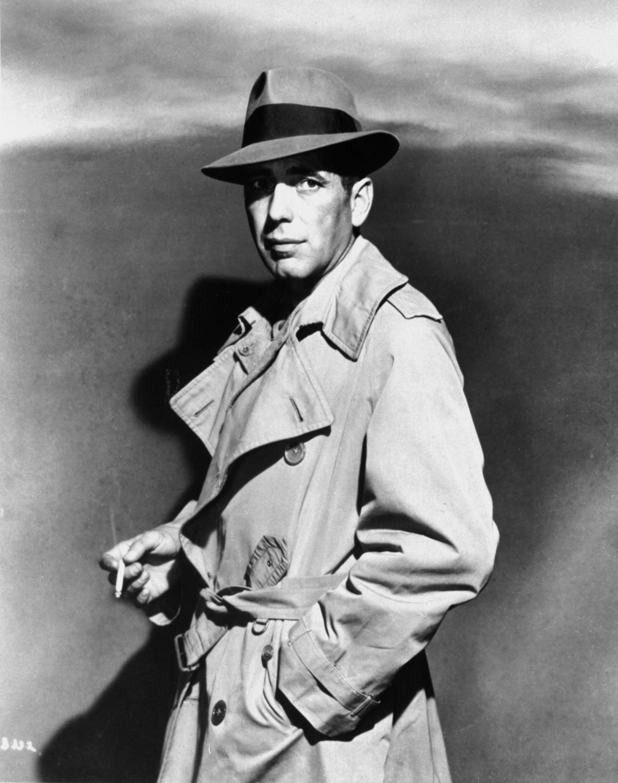 Casablanca Styleguide: how to dress like Humphrey Bogart