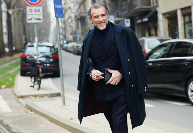 How to choose the perfect coat?