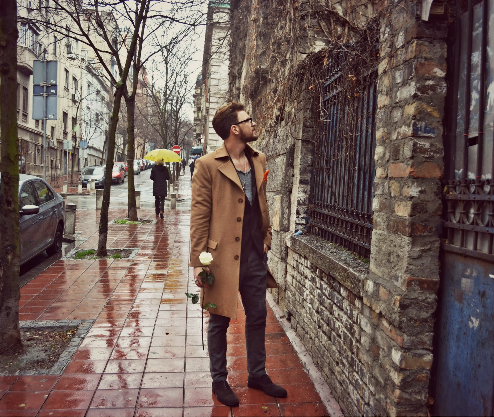 Style By Adrian Cashmere Coat Review