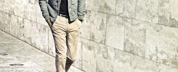 Pantaloni Chino: Comfort ed Eleganza