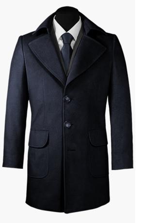 Tutto quello che devi sapere sul cappotto Montgomery Hockerty