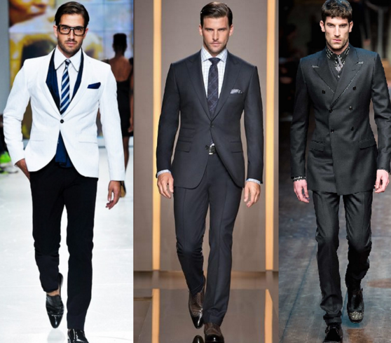 A Gentleman's Guide to Wearing a Suit