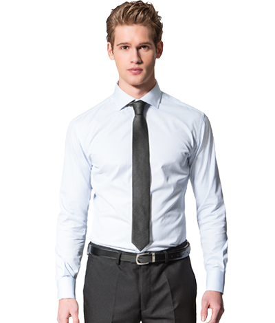 Best shirt collar based on your face shape