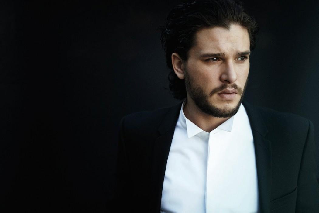 How to Dress like Kit Harington (Jon Snow)
