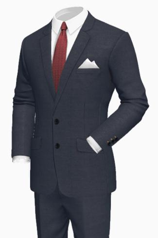 VB suit
