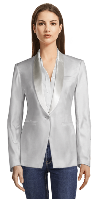 Dress For Your Holiday Office Party Blazer Edition Sumissura