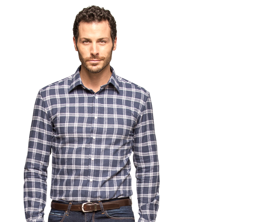 How to Wear Your Flannel Shirt