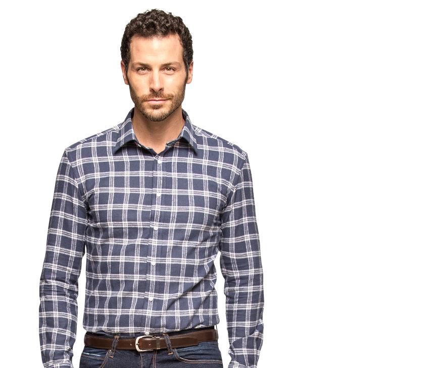 Karohemd, Baumfällerhemd und Flanellhemd - Was ist der Unterschied