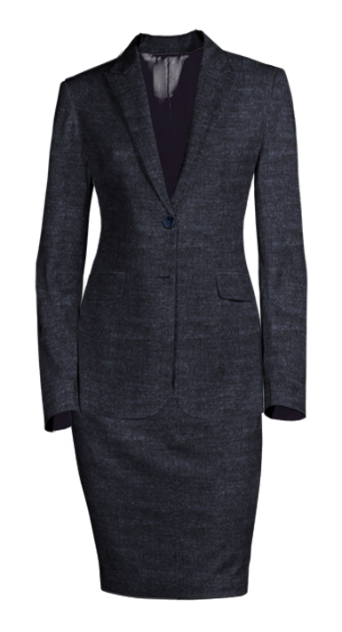 How To Dress For A Winter Interview Sumissura - Interview-suit-color