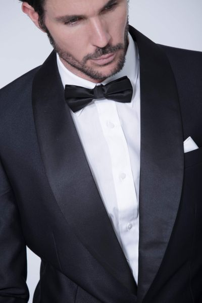 7 Reasons why you should buy instead of rent a tuxedo