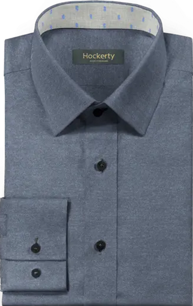 grey folded