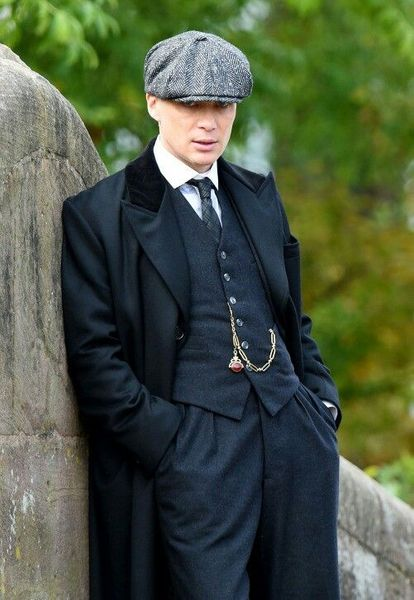 Dress Like Peaky Blinders