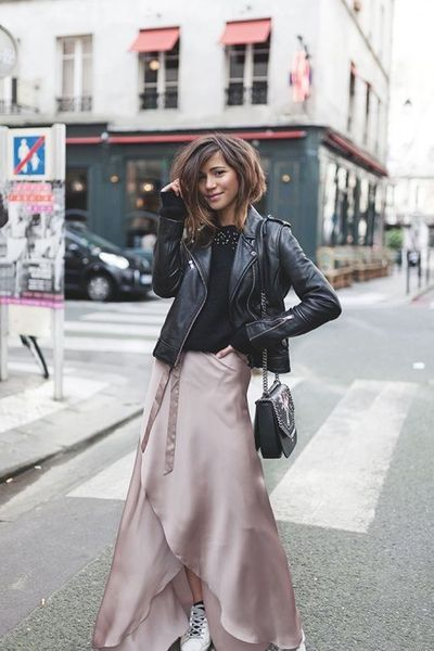 Can I wear a dress in Winter [to the office]? , Sumissura