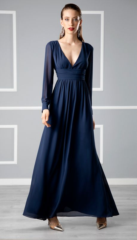 big sale a443a 3733e Finde das richtige Hochzeitsgast Kleid - Chiffon Kleider für ...