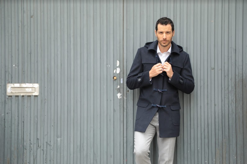 Everything You Need To Know About Duffle Coats