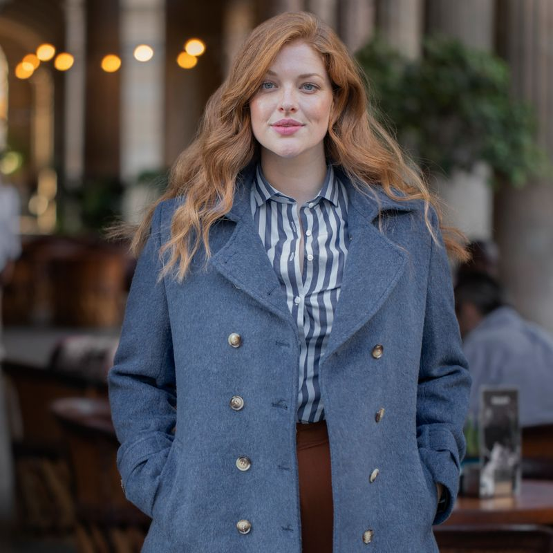 4 Stylish Women's Wool Coats you need to have this Winter - Sumissura