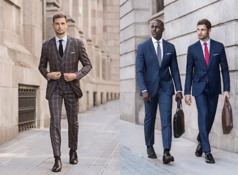 How to dress like a European [French, British & Italian Style]