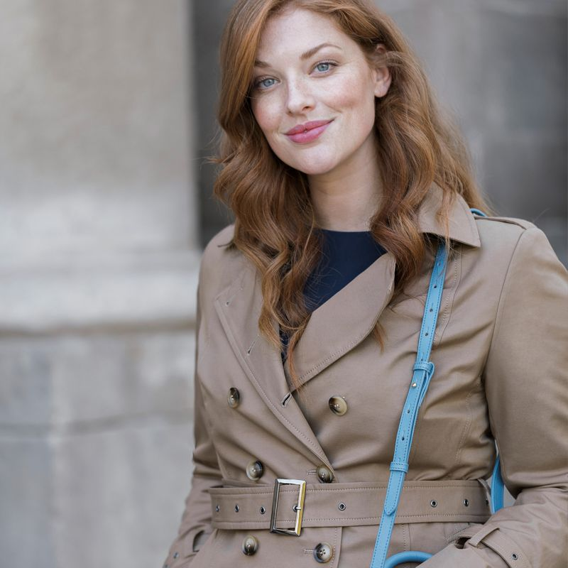 Which Coat Is Right For Your Body Type? - Sumissura