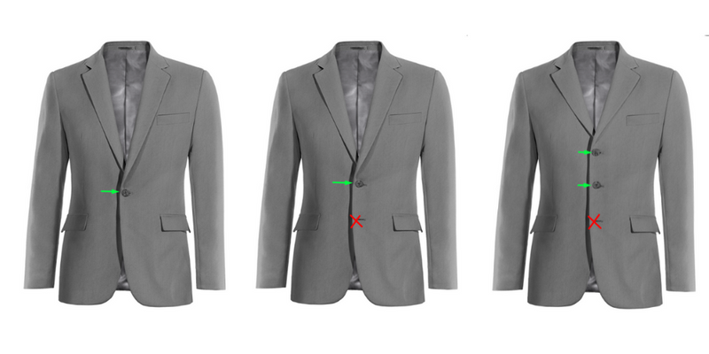 Suit Buttons: Everything You Need to Know