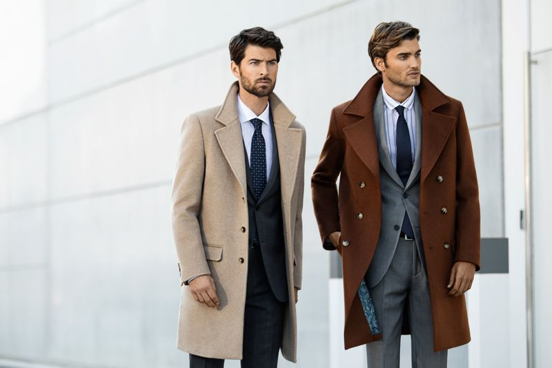 How to take care of a wool coat