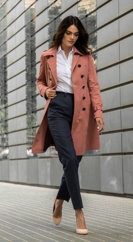 Damen business outfit hose
