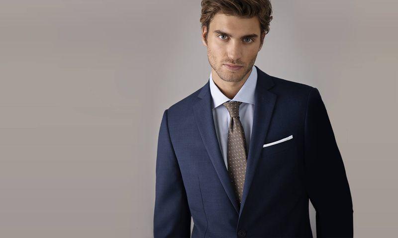 cravatta oro