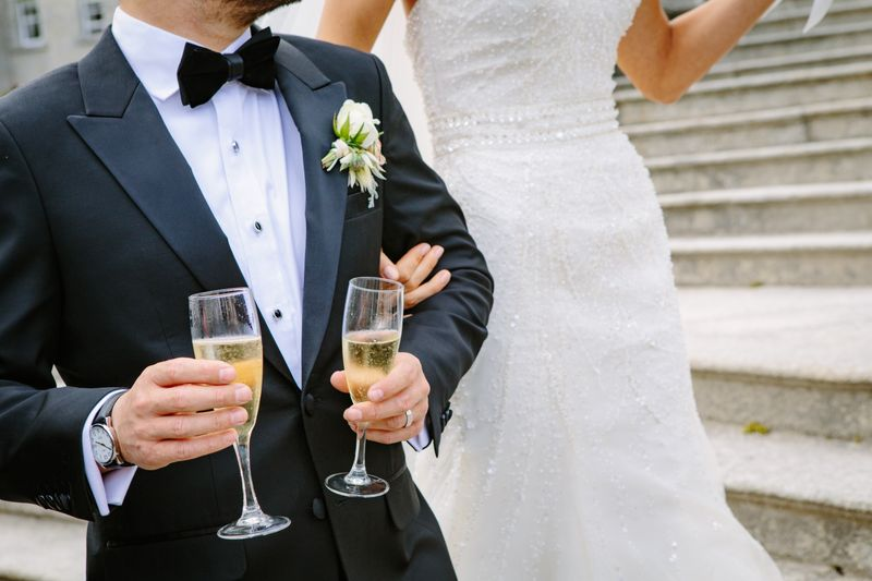 What Does Black Tie Actually Mean?