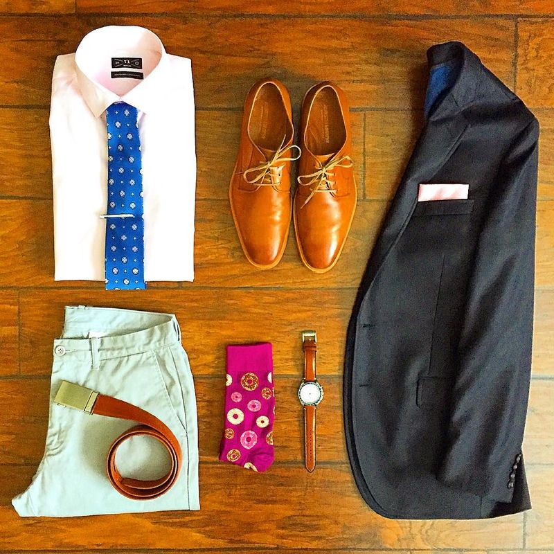 derby shoes outfit