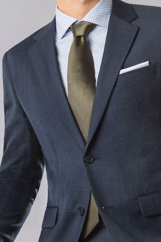 Cómo vestirse como Harvey Specter