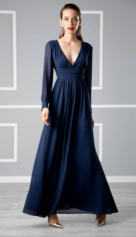 spring wedding guest outfit