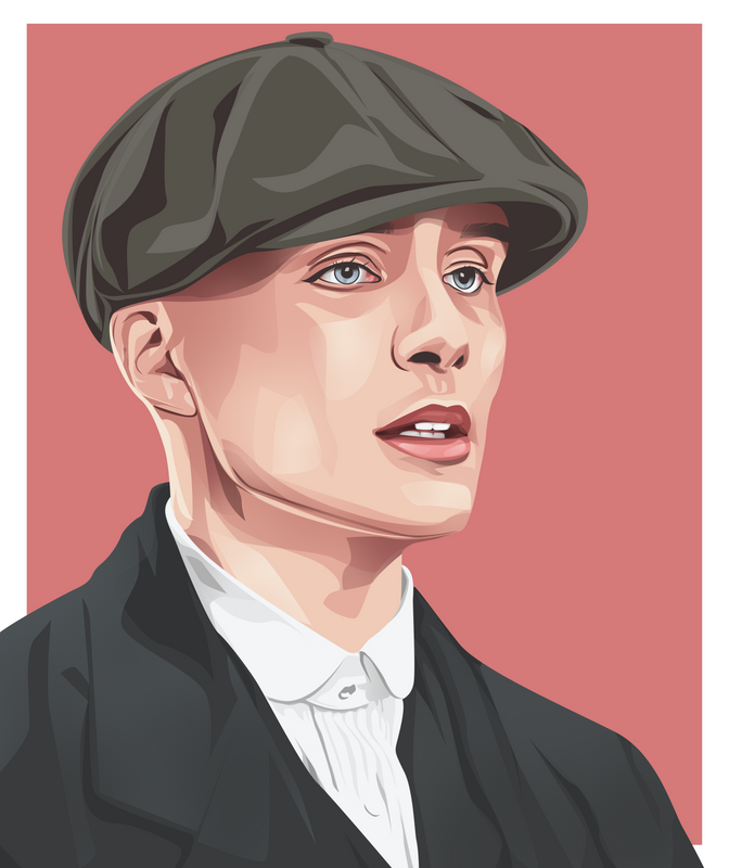 club collar peaky blinders