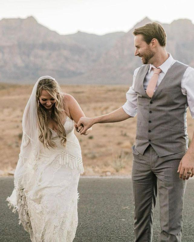 wedding linen waistcoat suit