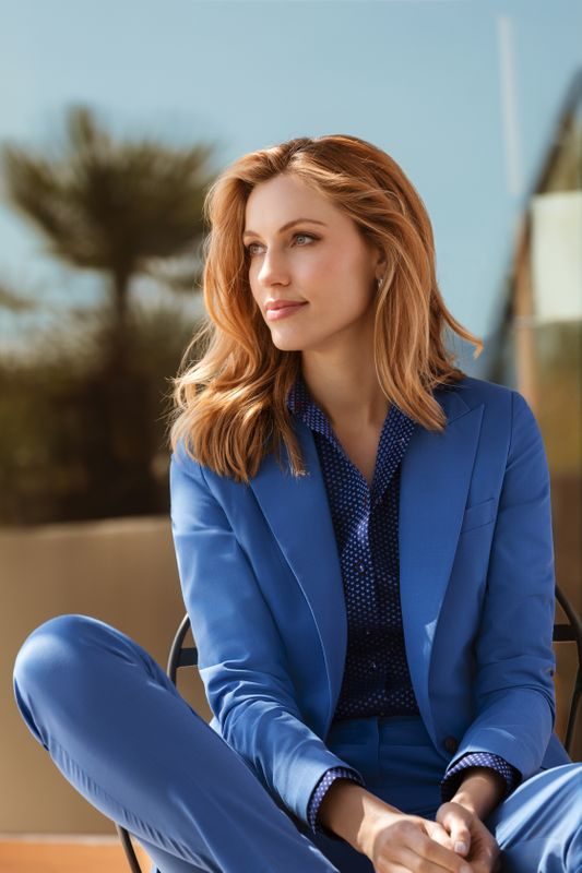sumissura women suit