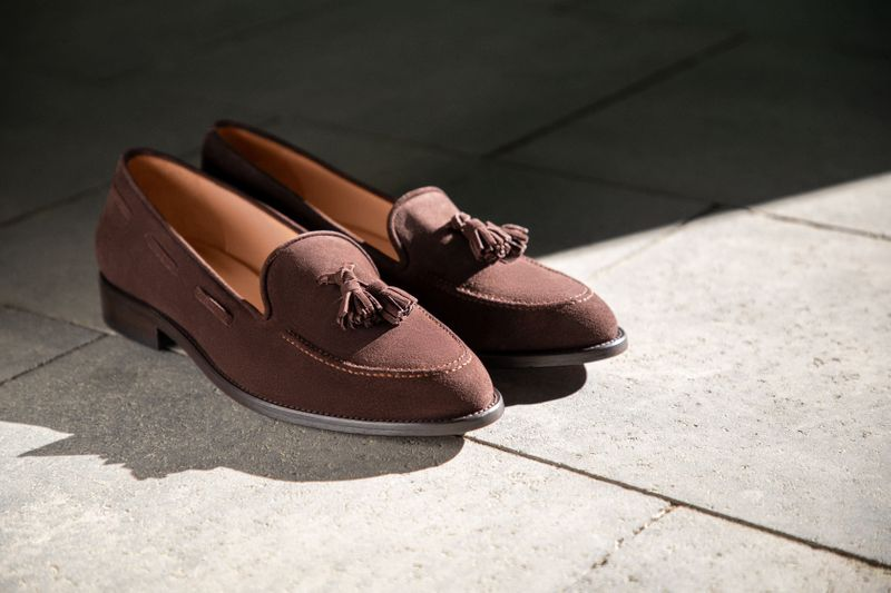 All about Loafers: What are loafers and which type should you wear