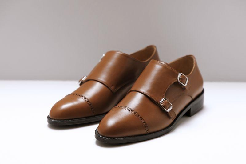 hockerty dress shoes break in