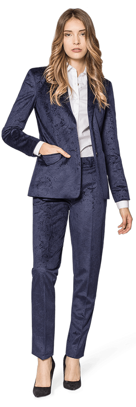 coctail tuxedo women