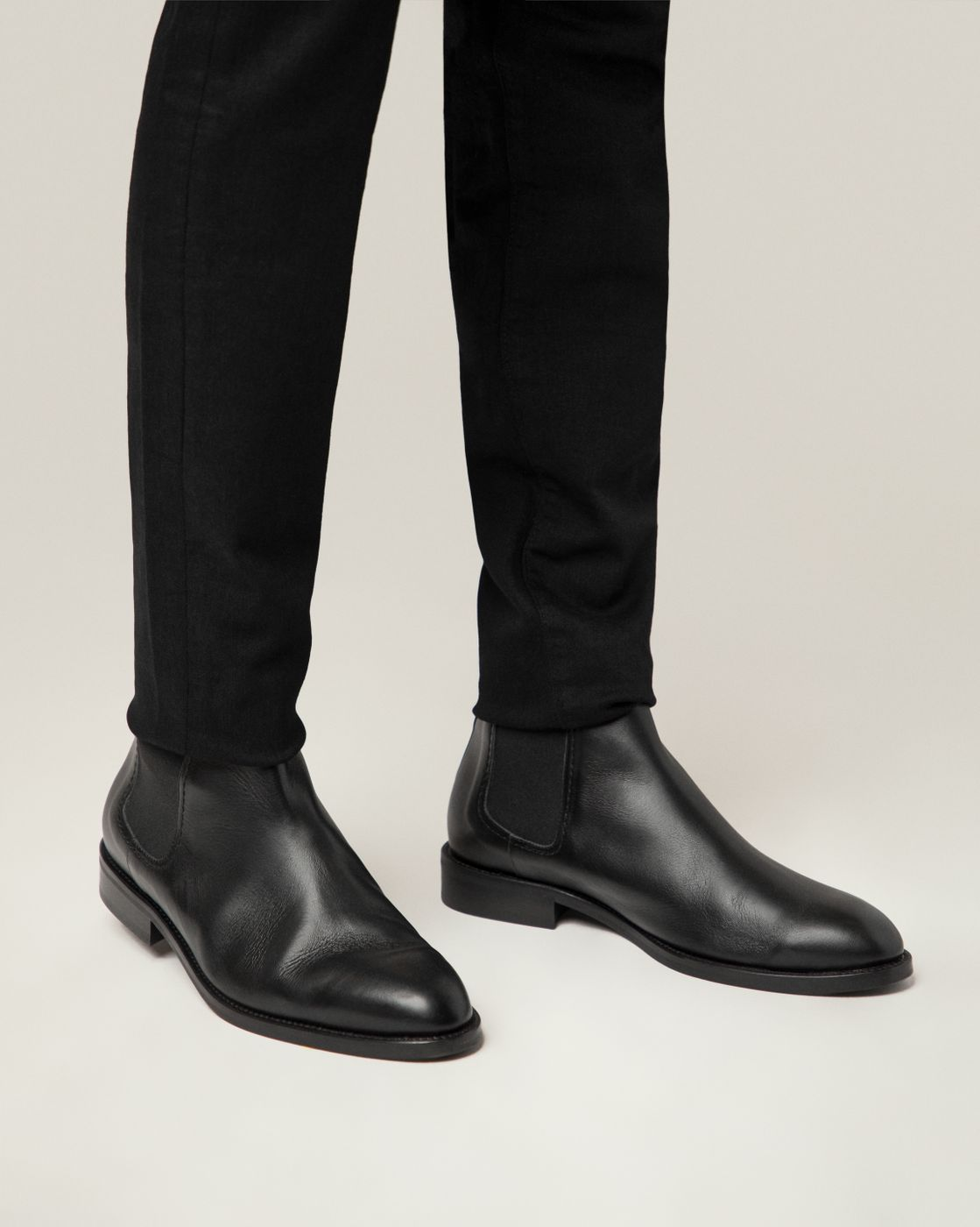 black jeans for men outfits