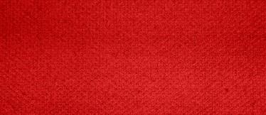 100% Cotone - red