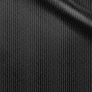 Wavy Black - product_fabric
