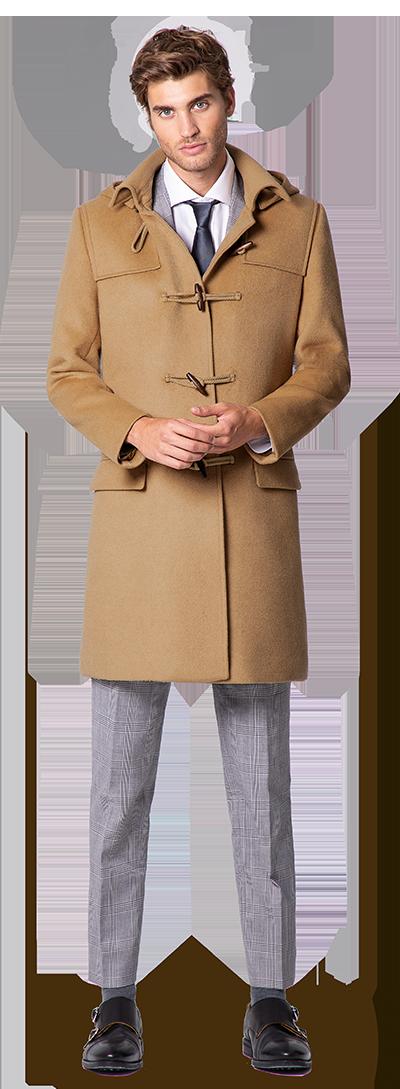 cappotto montgomery