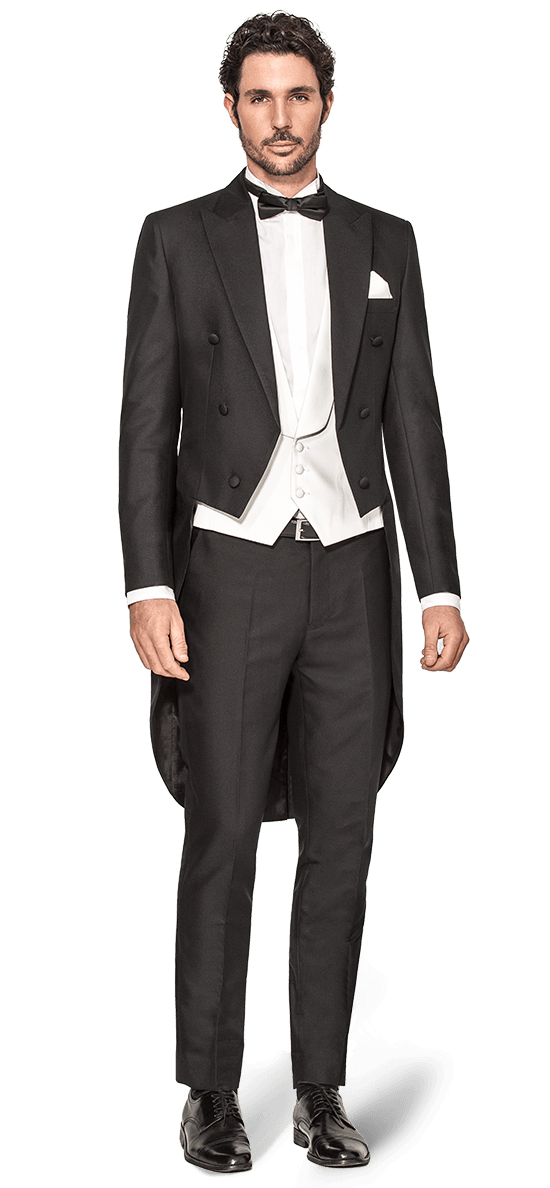 Tailcoat Suit