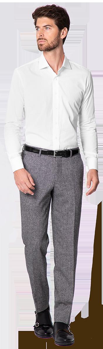 Tweed Hosen