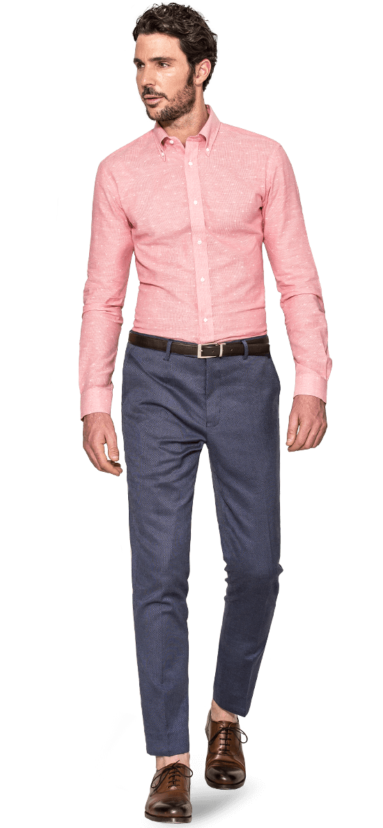 Custom Linen Shirts