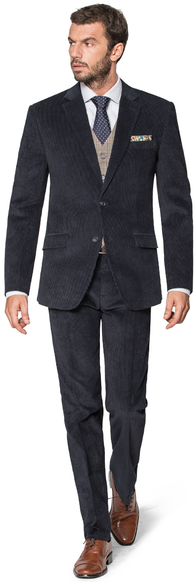 mens corduroy suits