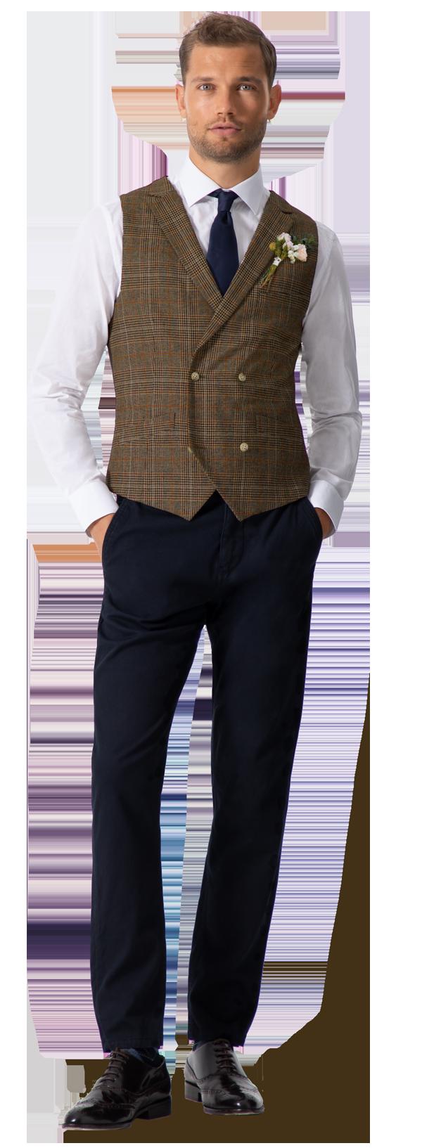 groom waistcoat