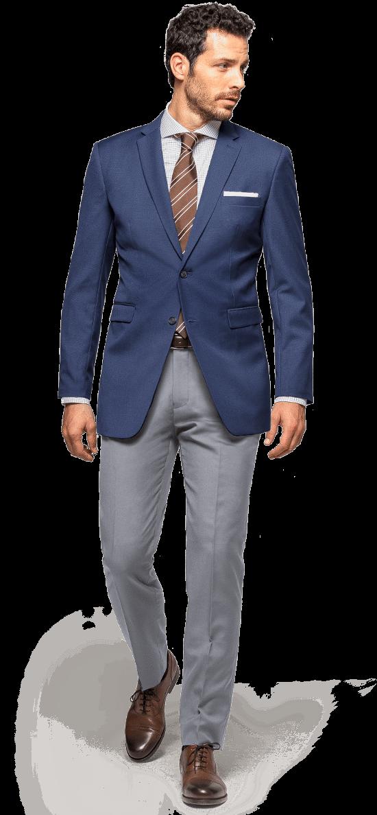 Custom sport jacket