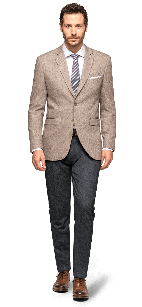 Custom Jackets & Blazers for Men $169